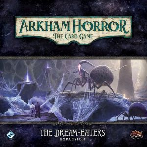Arkham Horror: The Card Game - The Dream-Eaters